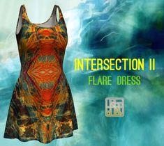Fall Dresses, Artwork Prints, Flare Dress, Dress Making, Bag Accessories, Thighs, Clothes For Women, Knitting, Fabric