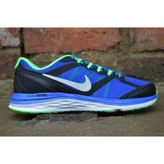 Nike Dual Fusion Run 3  Model: 654150-402