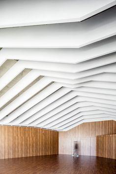Galería - Els Arcs / KF arquitectes - 1