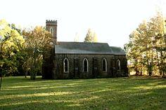 Louisiana-Abandoned-Church-St. Mary's,,,,