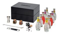 Schweppes Gift Box está de regresso este natal