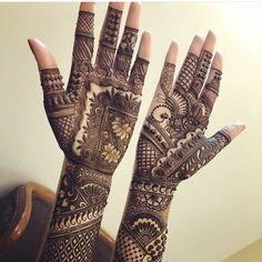 Trending mehndi designs for weddings Rose Mehndi Designs, Indian Mehndi Designs, Beginner Henna Designs, Latest Bridal Mehndi Designs, Full Hand Mehndi Designs, Mehndi Designs 2018, Mehndi Designs For Girls, Mehndi Design Photos, Unique Mehndi Designs