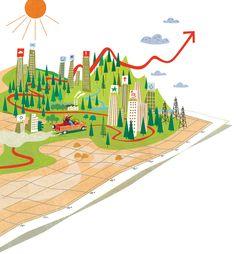 #paulboston #meiklejohn #illustration #digital #stylised #map #cityscape
