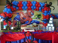 festa-infantil-homem-aranha-3