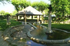 Venez apprécier les charmes de Saint Bonnet du Gard, petit village à deux pas du Pont du Gard Pont Du Gard, Gazebo, Outdoor Structures, Places, Travel, Landscape, Kiosk, Viajes, Deck Gazebo