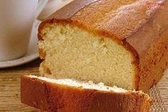 Em apenas 1 hora é possível fazer um delicioso bolo tipo Pullman em casa, sem complicações! Veja a receita e faça hoje mesmo!