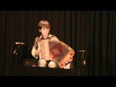 ▶ Diatonic accordion: Vegard S. Blakarstugun, Norway - YouTube
