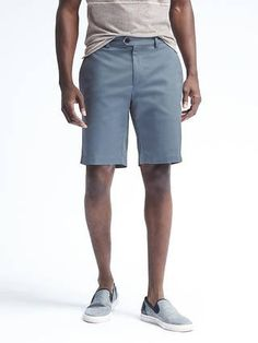 e7d15c7dff15fb Discover fresh styles of classic men s shorts at Banana Republic. Find  everything from our go-to slim fitting shorts for men to casual shorts in  tailored ...