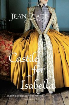 Cover of Castile for Isabella (Isabella & Ferdinand Trilogy) by Jean Plaidy