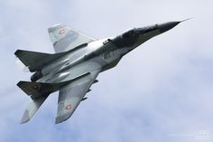 "Slovkian Air Force MiG-29AS ""Fulcrum"""