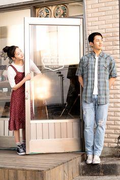 Human Photography, Film Photography, Creative Photography, Pre Wedding Poses, Pre Wedding Photoshoot, Goblin, Kim Go Eun Style, Dramas, Film Watch