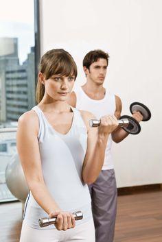 Strength-Training Exercises - http://www.amazingfitnesstips.com/strength-training-exercises
