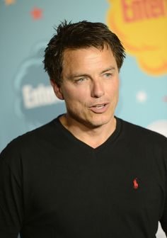 John Barrowman - Entertainment Weekly's Annual Comic-Con Celebration - Arrivals Entertainment Weekly's Annual Comic-Con Celebration - Arrivals In This Photo: John Barrowman Actor John Barrowman attends Entertainment Weekly's Annual Comic-Con Celebration at Float at Hard Rock Hotel San Diego on July 20, 2013 in San Diego, California.