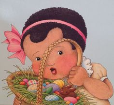 Happy Easter.... Mary Engelbreit