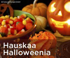 Hauskaa halloweenia! Toivoo Care.com-tiimi
