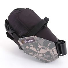 Tiger - small shown with 3 litre dry bag Cycling 33b353cea