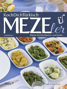 Der Klassiker in Deutschland vom türkischen Imbiss um die Ecke. In der Türkei das beliebteste Fastfood, was nach Huase geliefert wird. Diese gefüllten Pide gibt es in
