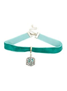 Harry Potter Slytherin ChokerHarry Potter Slytherin Choker,