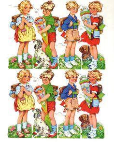 Láminas Infantiles y para Adolescentes (pág. 10)   Aprender manualidades es facilisimo.com