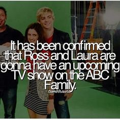 ACKKK. Omg really!!! I Am FREAKING! wait- they won't date now because of a&a so STILL NO RAURA?!