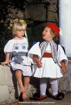 Little greeks