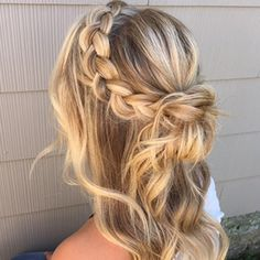 BOHO Braids with Torie Bliss