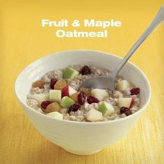 McDonald's Restaurant Copycat Recipes: Oatmeal
