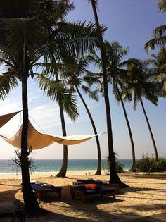 One of my favourite places in the world - Ngapali beach, Myanmar. www.odysseymyanmar.com