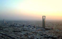 Capital da Arábia Saudita