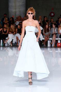 744acf0885c Maticevski - Runway - Mercedes-Benz Fashion Week Australia 2016 Australian  Fashion