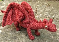 Free Dragon Crochet Afghan Patterns | Dragonet+Pattern+01.jpg