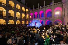 Eiskrippe,Rätsel,Apps,Advent,Rallye,Christkindlmarkt Graz
