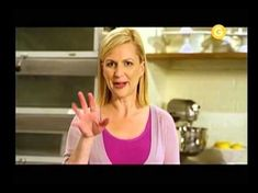 Como hacer Croissants Bake With Anna Olson programa compelto latino/español - YouTube