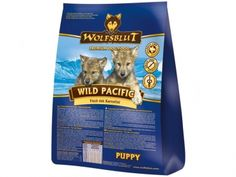 - Wolfsblut Wild Pacific Puppy Hundefutter mit Seefisch