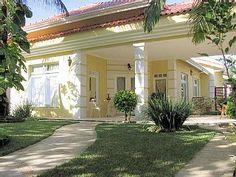 Casa para alugar na Praia do Lázaro, Ubatuba