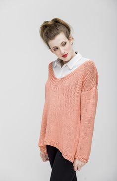 Coração Sweater | WE ARE KNITTERS