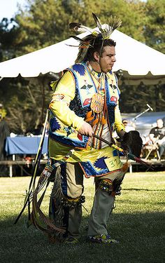 Native American Dance by Darren L Carroll, via Flickr