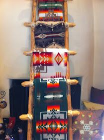 I want one of these ladders to display my Pendelton Blankets