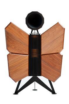 Oma Monarch Speaker - Rendez vos souvenirs durables avec www.remix-numerisation.fr
