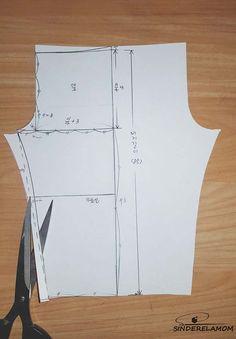 편한옷,파자마만들기 : 네이버 블로그 Sewing Class, Pants Pattern, Cloths, Quilts, Design, Boss, Drop Cloths, Quilt Sets, Quilt