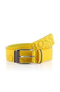 Hugo Boss belt MILLOW