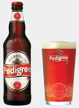 My favourite beer - it's not the same from the bottle, but on draught it's fantastic.