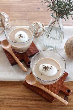 お料理もスイーツもほっとする香りのほうじ茶レシピ