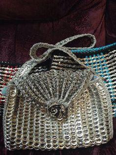 From Pop Top Crochet