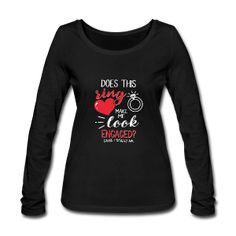 Chic Et Choc, Marie, T Shirt, Sweatshirts, Sweaters, Fashion, Bridal Shower, Wedding Bride, Man Women