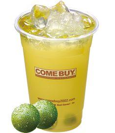 シークアーサージュース Kumquat Lemon Juice