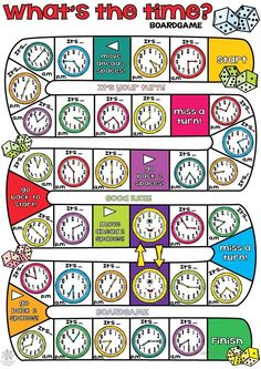What's the time BOARDGAME