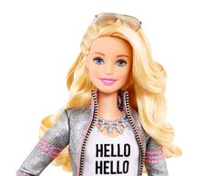 The New Hello Barbie Doll Wants to Be Your Daughter's BFF, But I Hope It Won't Be. Technology is great, but human relationships are better.