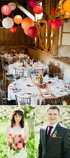 Bloomin'gayles Wedding Florist Peony Peach Coral Roses Ranunculus Wedding Bouquet