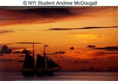 How to Take Great Photographs of Sunsets: http://www.nyip.com/ezine/outdoors/sunsets.html